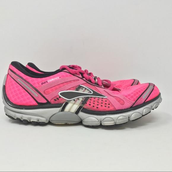 1c2265e32e941 Brooks Shoes - Brooks Pure Cadence Running Shoes Women Size 7 A8